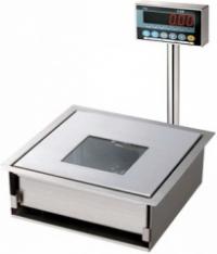 Весы торговые CAS PDSII-15H