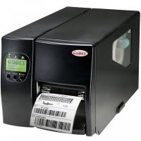 Промышленный термотрансферный принтер печати этикеток GODEX EZ-6200+