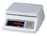Весы порционные автономные CAS SWII-10