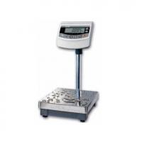 Весы порционные со стойкой CAS BW-15RB